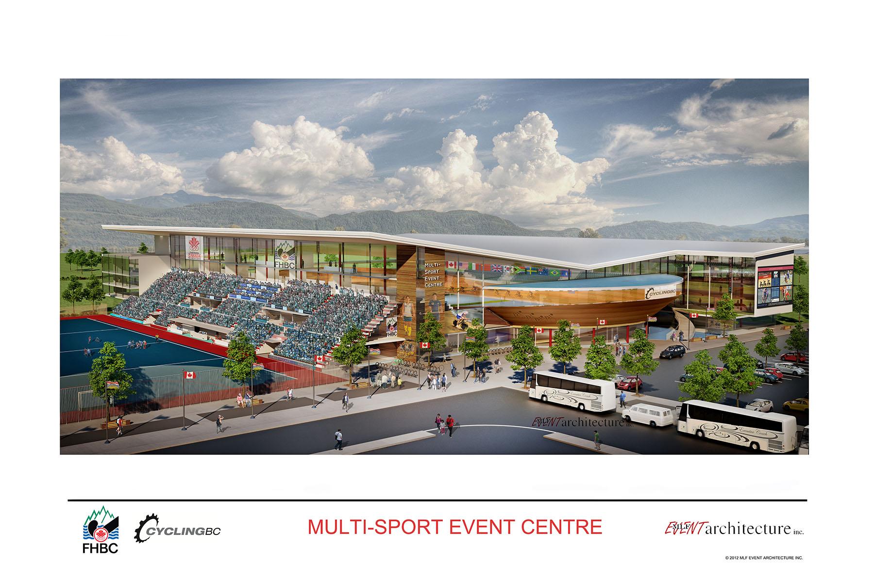 Sports Facility Design