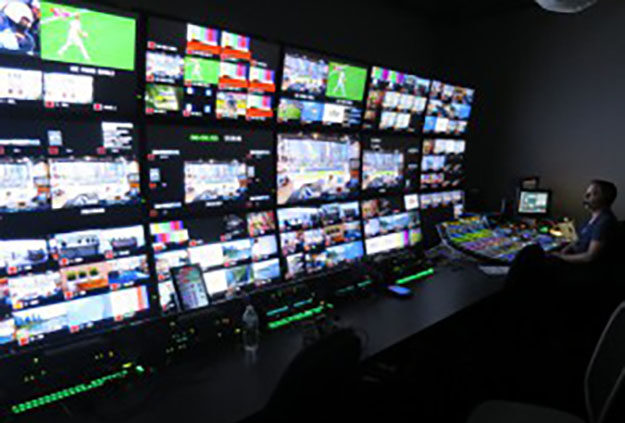 TV Production Office